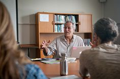 Photos from the Woody Tasch Master Class at Presidio Graduate School Wednesday, May 9, 2013. #slowmoney