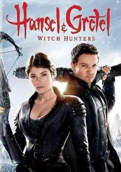 Fifteen years after a horrific experience in a deceptively inviting ginger bread house, an orphan Hansel (Jeremy Renner) and Gretel (Gemma Arterton) have become famous for ridding the countryside of w