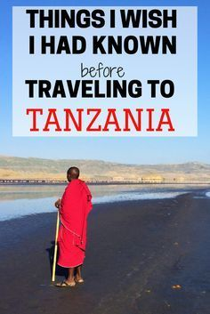 I'm sure you wouldn't expect to carry toilet paper around with you or that a stranger would hold your hand for minutes, correct? So, here's all you need to know before traveling to Tanzania for your first time...