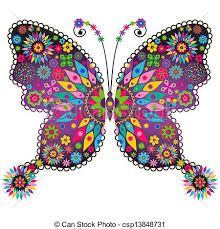 butterfly art and drawings - Google Search