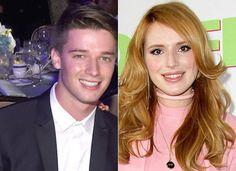 Patrick Schwarzenegger Lands Lead Role In Teen Film 'Midnight Sun' With Bella Thorne