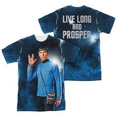Check out our Star Trek/Live Long Graphic Shirts on Deja-Vudo. Designs for everyone to look stylish. Star Trek Shirt, Crew Shirt, T Shirt, Sublime Shirt, Star Trek Original, Live Long, Graphic Shirts, Kids Shirts, Stars