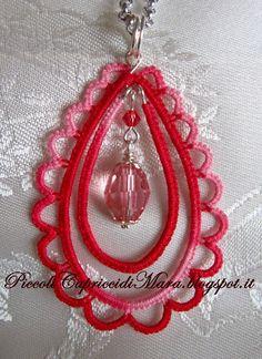 Piccoli Capricci: Chiacchierino in Rosso ;-)
