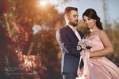 wedding by AliAslanta