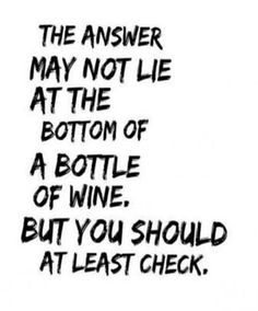 30 Must-Read Funny Quotes for Wine Time