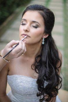 A soft, slightly smoky eye by Make-up by Michelle Portraits, Smoky Eye, Makeup Yourself, Fashion Beauty, Make Up, Drop Earrings, Photography, Wedding, Inspiration