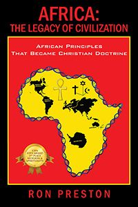 Africa: The Legacy of Civilization