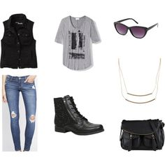 """""""Becca - Californication"""" by enhpad on Polyvore"""