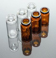 Direct Line Medical - 5ml Amber Borosilicate Crimp Neck Serum Vial with 20mm Neck Finish 1200 Count, $350.00 (http://www.directlinemedical.com/vials/empty-vials/5ml-amber-borosilicate-crimp-neck-serum-vial-with-20mm-neck-finish-1200/)