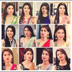 uff her expressions Boys Tracksuits, Genelia D'souza, Sriti Jha, Kumkum Bhagya, Sari Blouse Designs, Beautiful Bollywood Actress, Pakistani Actress, Bollywood Actors, Indian Designer Wear