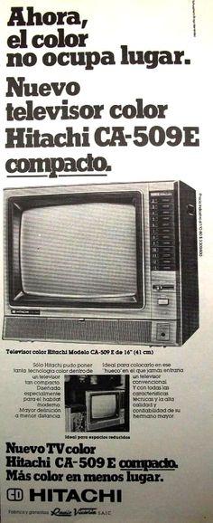 RADIO VICTORIA, 1980.