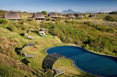 Gondwana Nature Reserve near MosselBay