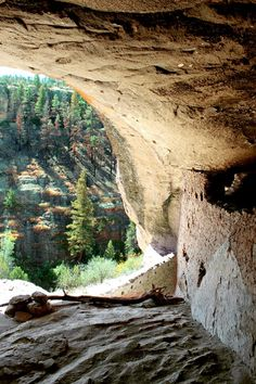 Visit the Gila Cliff Dwellings National Monument on a New Mexico travel adventure. Include Gila Cliff Dwellings in a road trip or hiking weekend for off-the-beaten-path fun.
