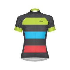 Bold Women's Cycling Jersey