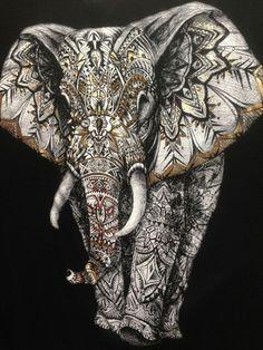 My main elephant
