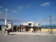 Rotonda di Senigallia .Riviera Adriatica. Marche. Italia.    :-)  ♥♥♥