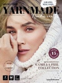 YARNMADE® Magazine | 2019 01 Summer & Spring Collection by