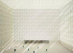 ALBERTO CAMPO BAEZA. La luz es el tema | revista diagonal.