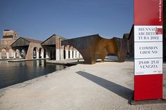 Love the Arsenale also this way!