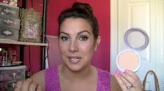 Shopping List Ideas: Makeup Basics, via YouTube.