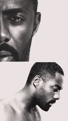 Idris Elba. #sexy || curated by your friends at luckybloke.comMore