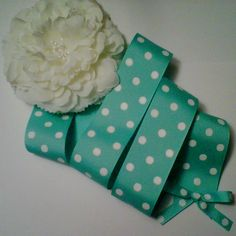 Silk Flower Hair Bow Holder by Tu2Rific on Etsy, $5.00