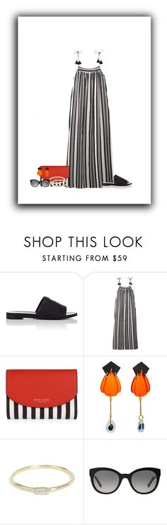 """walk in  the light"" by paolanoel on Polyvore featuring Loeffler Randall, Madewell, Henri Bendel and Burberry"