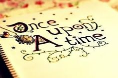 once open a time *----*