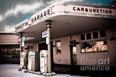 Vinsetta Garage gorgeous!