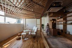 Galería de Spa Haspali / Three.Ball.Cascade.Architects - 1
