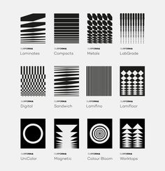 Votre dose d'inspiration créative, graphique et design - Graphic Sonic Crea Design, Ästhetisches Design, Graphic Design Pattern, Graphic Patterns, Layout Design, Design Elements, Logo Design, Design Patterns, Creative Design