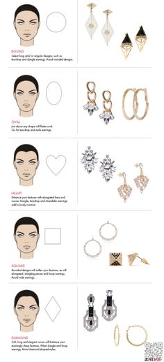 9 #Charts to Help You Put Together an #Amazing Outfit ...