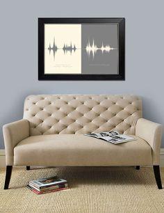Great Photos Wedding Vows Print Wedding Vow Art Anniversary Gift Paper Anniversary Gift Sound Wave Art Concepts As soon as someone senses that they are smitten, they will keep on waiting for something. 1st Anniversary Gifts For Him, Anniversary Gifts For Husband, Paper Anniversary, Wedding Vow Art, Gift Wedding, Wave Art, I Love You Forever, Parent Gifts, Sound Waves