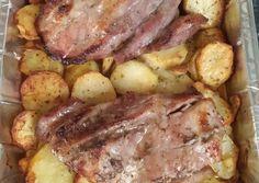 Chicken Salad Recipes, Pork Recipes, Snack Recipes, Costa Rica, Smoked Pork, I Want To Eat, Spanish Food, Barbacoa, Pot Roast