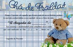 Acesse para mais opções http://kau1961.wix.com/kaxadaarte#!convite-cha-de-fraldas-meninos/c15g