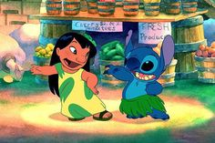Lilo & Stitch Live-Action Remake in Development at Disney, Disney Stitch, Lilo Stitch, Lilo And Stitch 2002, Stitch Movie, Disney Channel, Live Action, Best Streaming Movies, Lilo And Stitch Characters, Best Disney Quotes