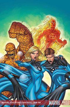 Roger Cruz - Fantastic Four Punisher Marvel, Marvel Dc Comics, Dc Comics Superheroes, Marvel Comic Universe, Marvel Vs, Marvel Heroes, Captain Marvel, Fantastic Four Characters, Fantastic Four Marvel