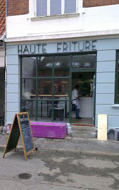 Haute Friture - Århus