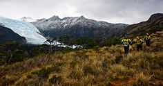 The Patagonian Expedition Race  http://www.sidetracked.co.uk/edition-06/patagonia-race.php
