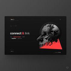 Branding Design, Logo Design, Graphic Design, Web Design Inspiration, Daily Inspiration, Website Design Services, Ui Web, Brand Style Guide, Book Design Layout