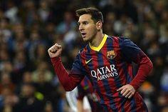 El Barça ofrecerá a Messi ampliar su contrato hasta 2019