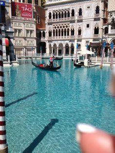 The Venetian Las Vegas #Gaming #Marketing #Casinos