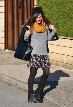 Trendy in the moon | My looks | Chicisimo