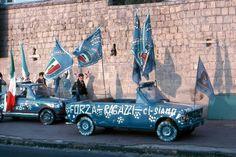 Festa scudetto, 10 maggio 87 anniversary