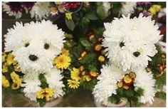 stem * fabulous parties start here *: Puppy Party Petals