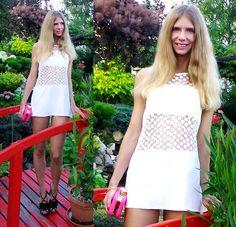 Get this look: http://lb.nu/look/7766248  More looks by Ania Zarzycka: http://lb.nu/aniazarzycka  Items in this look:  Wholesalebuying Dress