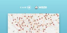 CARTO Traffico is a traffic management solution for civic engineers and urban planners that integrates crowdsourced GPS data with city specific mobility data sources to help cities adapt to citizens' changing transportation behavior