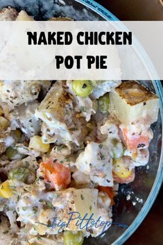 This Weight Watcher Friendly take a traditional Chicken Pot Pie recipe and with a few adjustments makes a lighter, skinny version that keeps all the hearty, creamy comforts you love in a Chicken Pot Pie. 3 weight watcher points per serving #weightwatcherdinner #lowpointweightwatchermeals #dinnerrecipes #skinnymeals Skinny Recipes, Ww Recipes, Dinner Recipes, Slow Cooker Venison, Swiss Steak, Weight Watcher Dinners, Boiled Chicken, Pot Pie, Arkansas