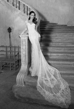 Il fascino glamour degli abiti da sposa Tarik Ediz White sono sinonimo di eleganza e fascino. http://www.esseddisposa.it/abiti-da-sposa-tarik-ediz-white/