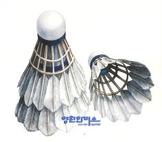 수지영원한미소의 기초디자인 연구작 및 시범자료 입니다. 무단도용금지 #기초디자인 #셔틀콕 #배드민턴 #깃털  #기디 #기디구도 #개체표현 Badminton Logo, Badminton T Shirts, Architecture Exam, Pencil Art, Art Sketches, Still Life, Drawings, Face, Sketch Art